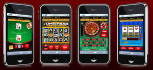 most popular mobile casino games