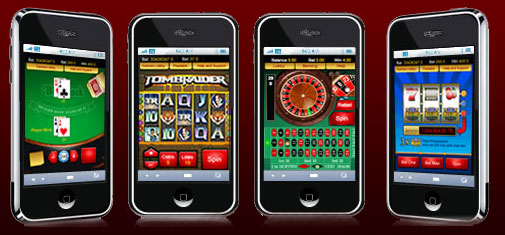 Best Mobile Casino Games
