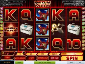 casino playtech bonus