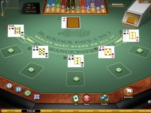 Electronic roulette machines sale
