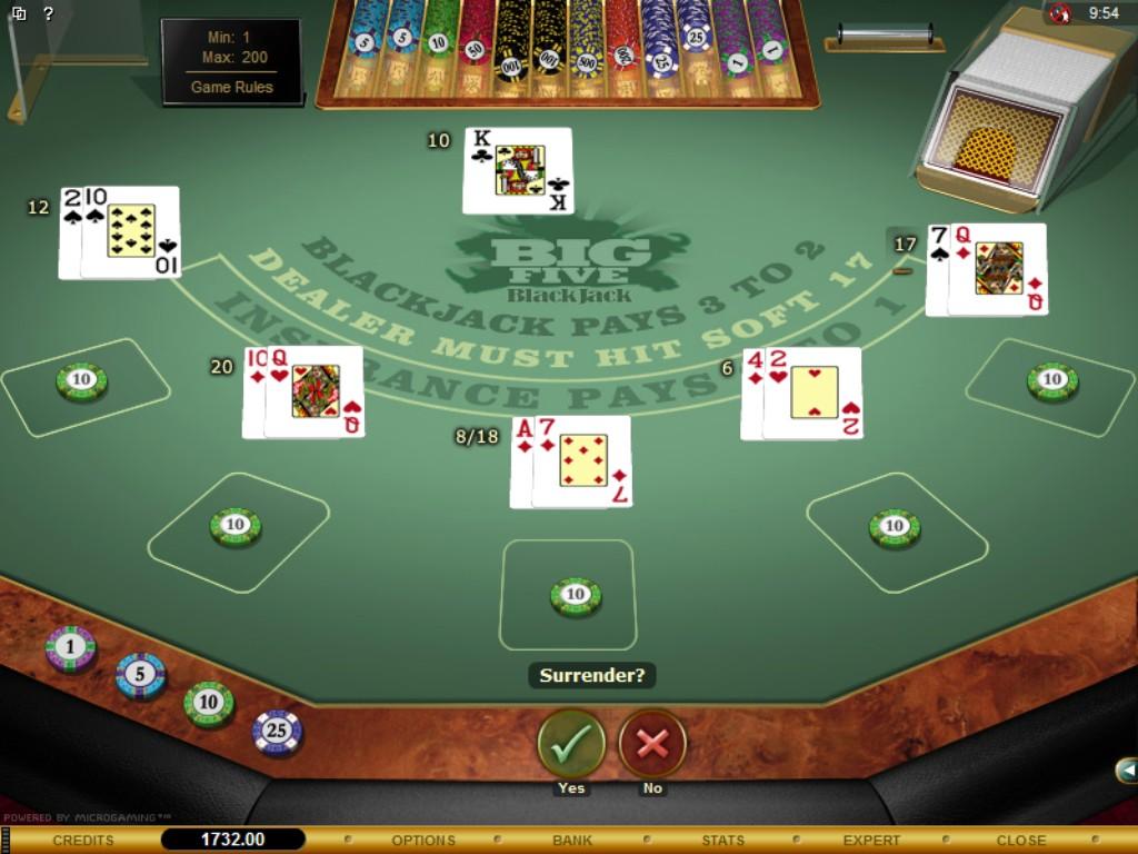 Online poker mark manuel
