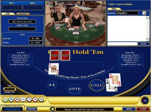 Free playtech casinos
