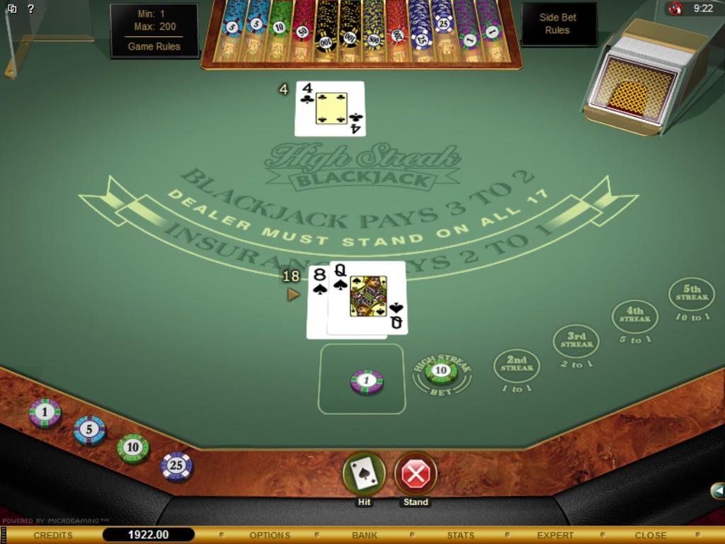 Bet us casino
