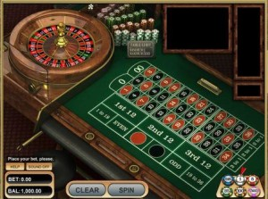 3d mobile roulette