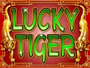 lucky tiger progressive slot