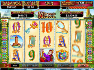 hairway to heaven progressive slot