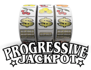 current progressive jackpots in vegas
