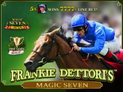 frankie dettori magic 7