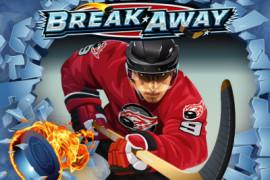 break away slot logo