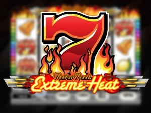 No Download Retro Reels - Extreme Heat Slots