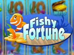 fishy fortune logo