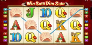 win sum dim sum screen