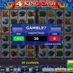 slot gamble option