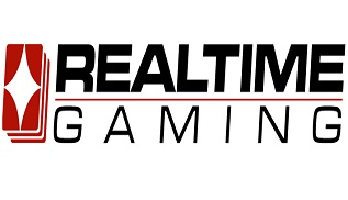 top real time gaming slots