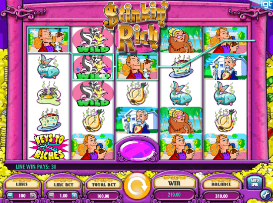Our Selection of Online Casinos for Real Money