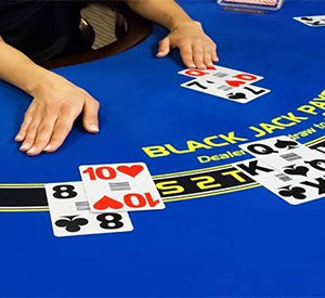 Blackjack rules side bet