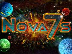nova 7s real time gaming