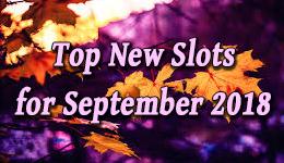 Top Slots September