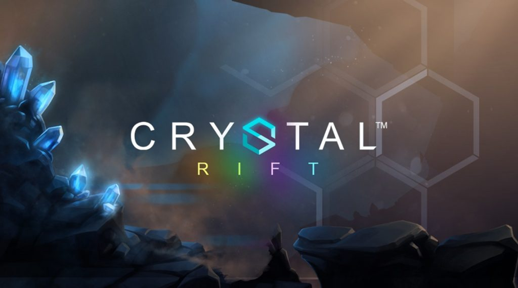 Crystal Rif Slot
