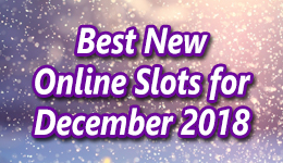 New Slots December Feat