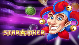 Star Jocker Slot