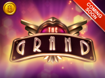 The Grand Slot by Quickspin